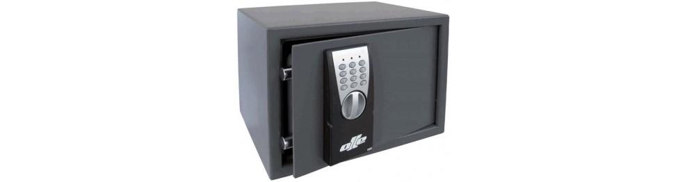 Caja Seguridad