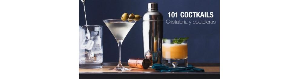 Cocteleras