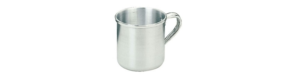 Vasos Inox Potes