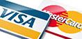 Visa mastercad