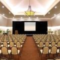 sala de reunión y eventos de hotel