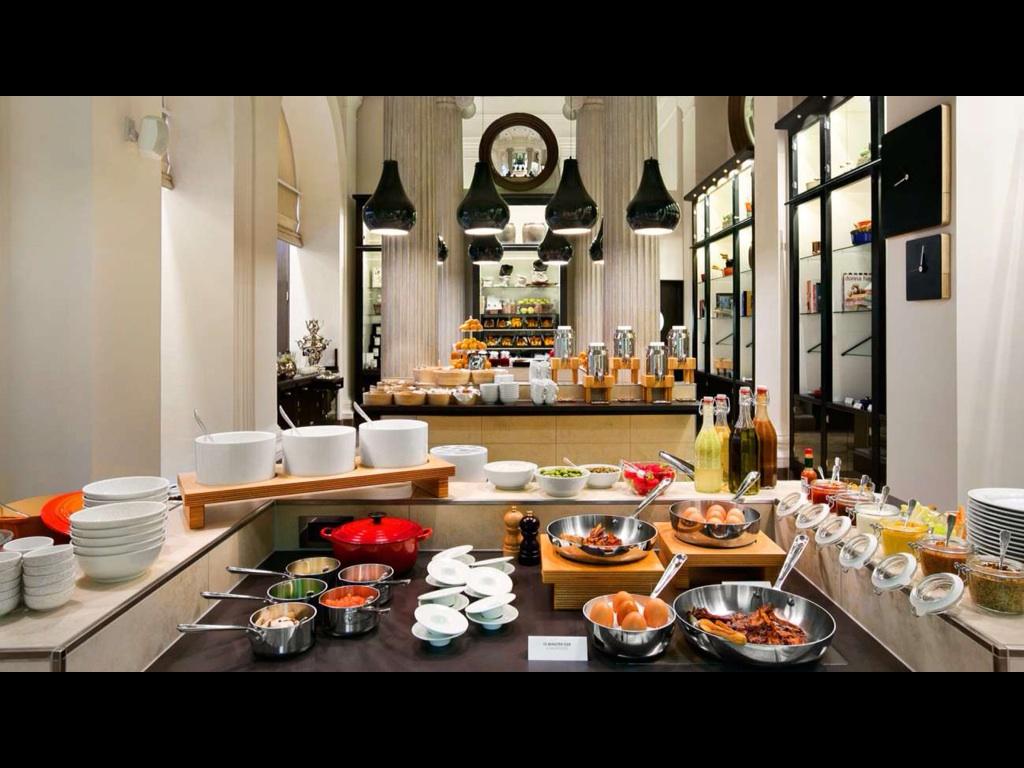 Utensilios de cocina y menaje descubre cu les son los mejores for Menaje para hoteles